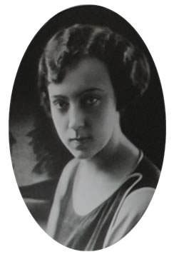 Photo of Ina Taylor McComb