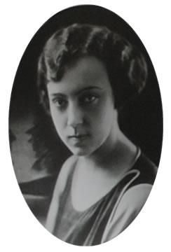 Photo of Ina Taylor McComb