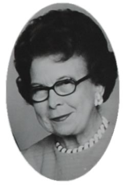 Photo of Pearl Bruchs